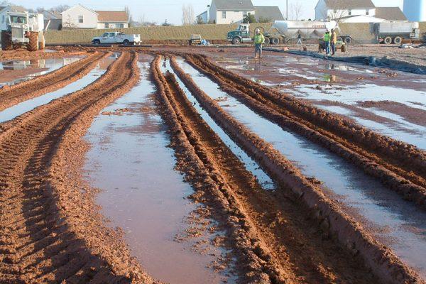 recon-soil